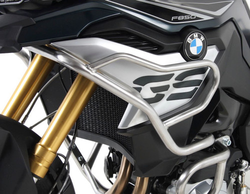 Hepco-Becker - Tank Bars (BMW F750/850GS - 2019+)