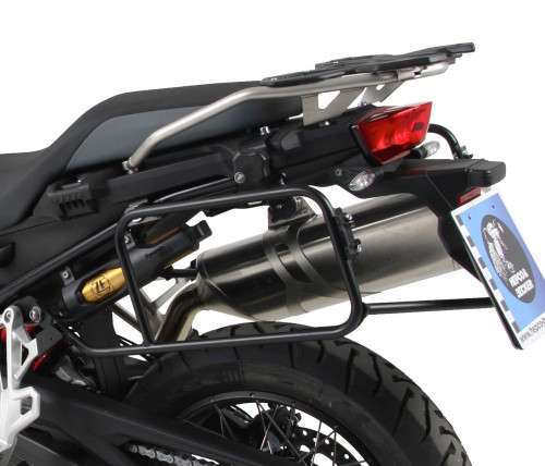 Hepco Becker Side Carrier for BMW F750/850GS