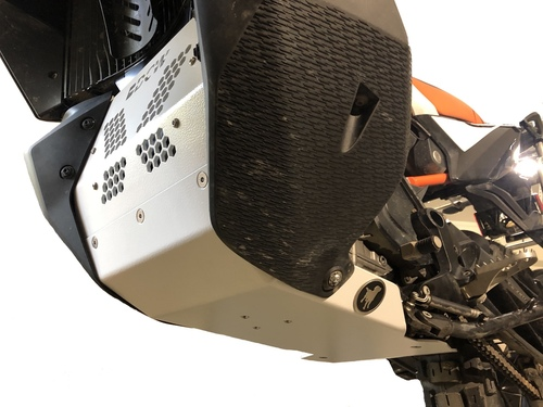 BDCW - ULTIMATE Skid Plate for KTM 790/890-Adventure / R / Rally