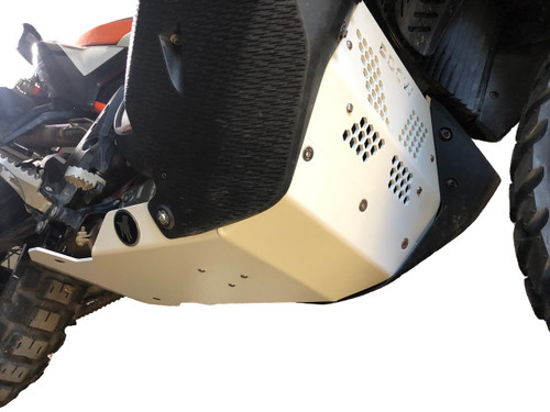 BDCW - ULTIMATE Skid Plate for KTM 790 Adventure / R