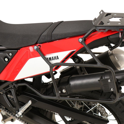 Hepco & Becker Fixed Asymmetrical Side Carrier Yamaha Tenere 700