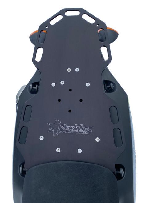 BDCW - Helo Pad (Yamaha T7)