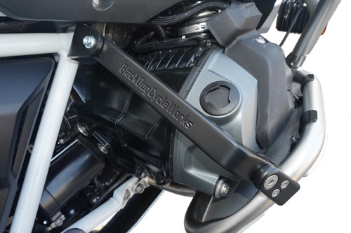 Ultimate Protection Package for BMW R1250GSA