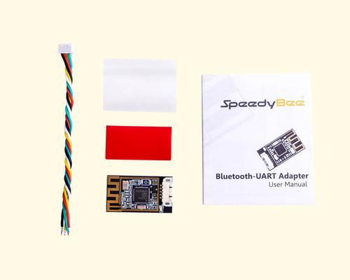 Bluetooth-UART Adapter