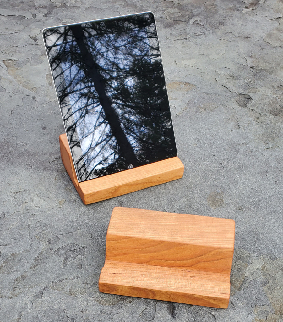 Tablet & Notebook Stand
