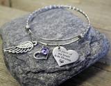 """""""A piece of my heart"""" Bracelet"""