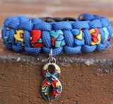 Awareness Bracelet (Choose Your Cause)