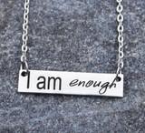 Affirmation Necklace