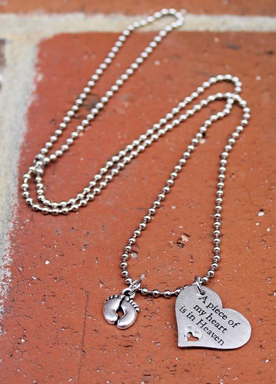 Signature Charm Necklace
