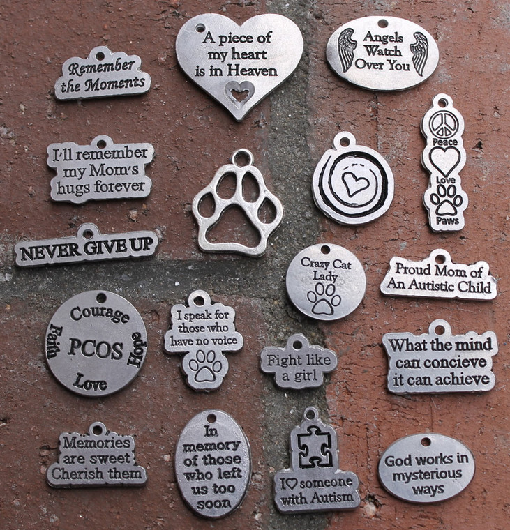 Add a Charm - Pets and Animals