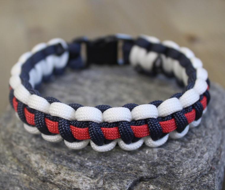 NFL Paracord Bracelet