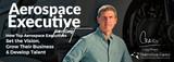 Aerospace Executive Podcast features Aerox CEO