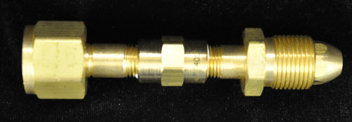 FA-BR - Filling Adaptor to fill British Cylinders from CGA 540