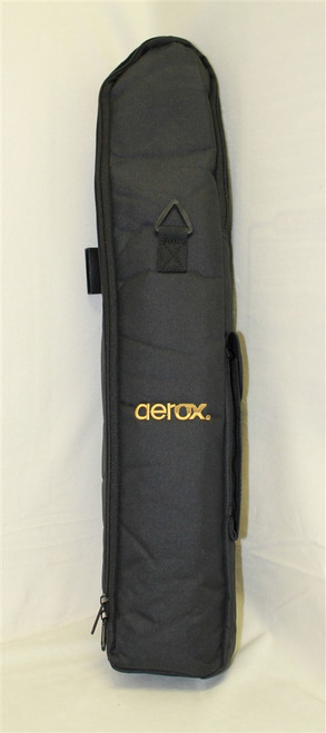 Aerox Deluxe Seat Back Carrying Case for Portable Systems
