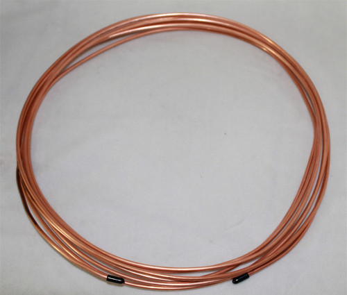 "4110-475, Line, Copper,1/8"" HP per foot."