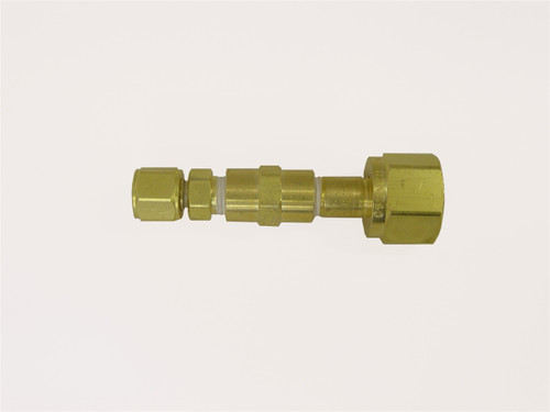 FA-SC - Filling Adaptor to fill Scott from CGA 540