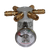 400R6G, Regulator, Aerox, 6 outlet with gauge