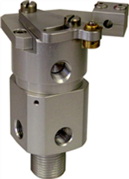 4110-110, Regulator, Push/Pull Style Composite Cylinders..Rev. D