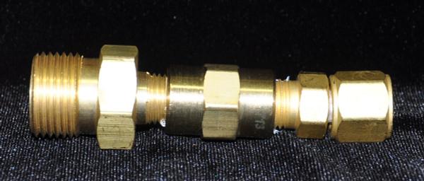 FAM-SC, Filling Adaptor Male 540-Scott