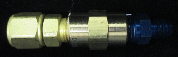 FA-AN4M-SC, Filling Adaptor, AN4-SC