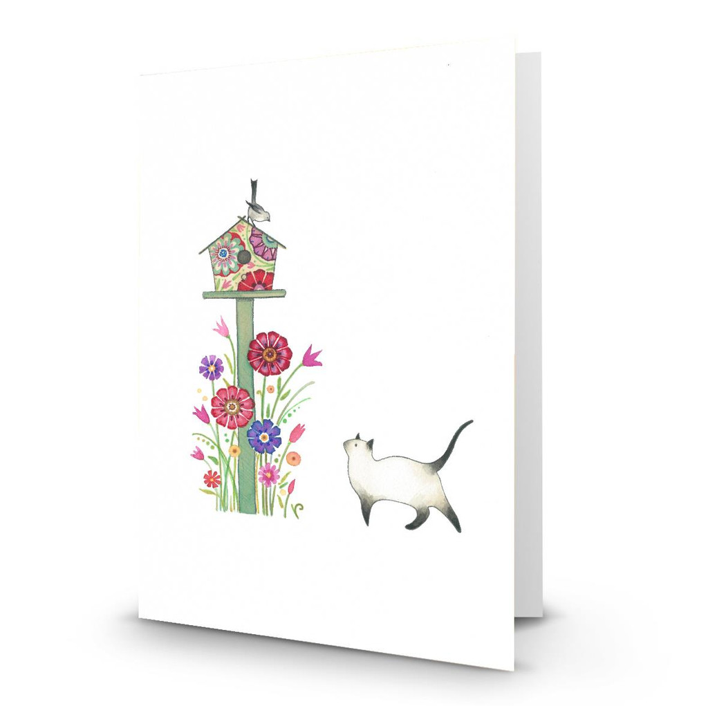 CAT AND BIRDHOUSE.jpg