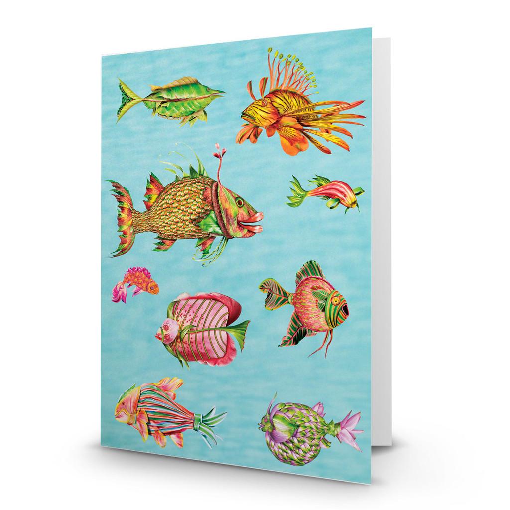 Fishies 01 - MT100