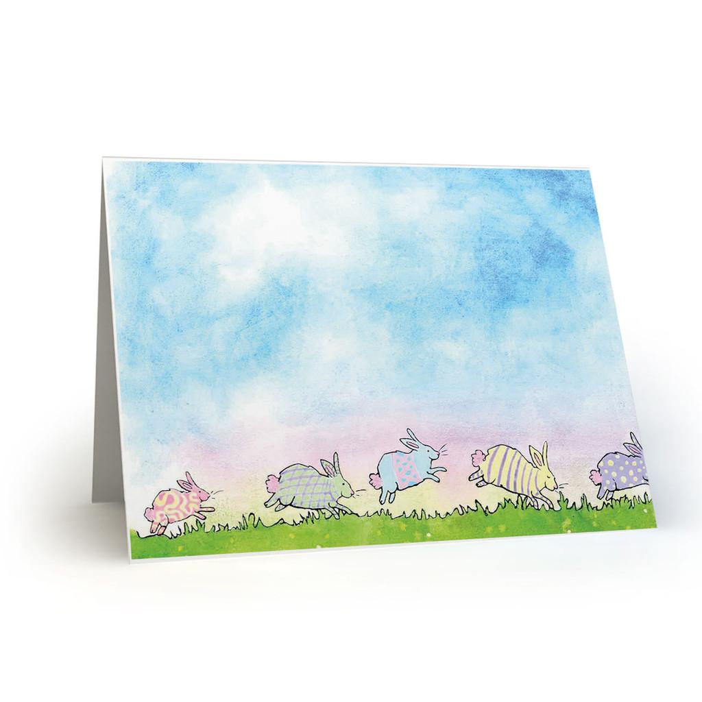 Easter Bunnies  - MT100