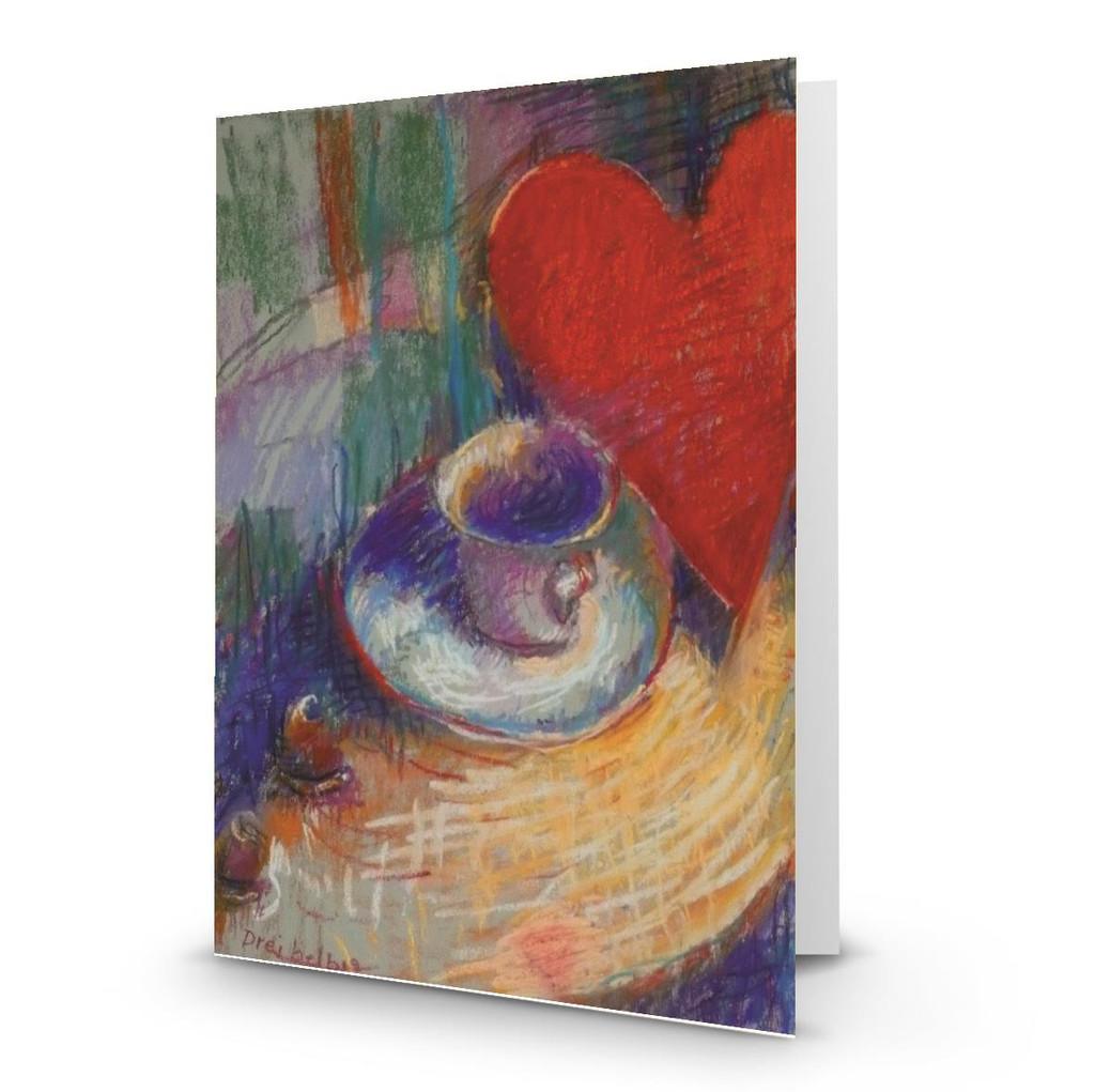 Valentine Tea - ED100