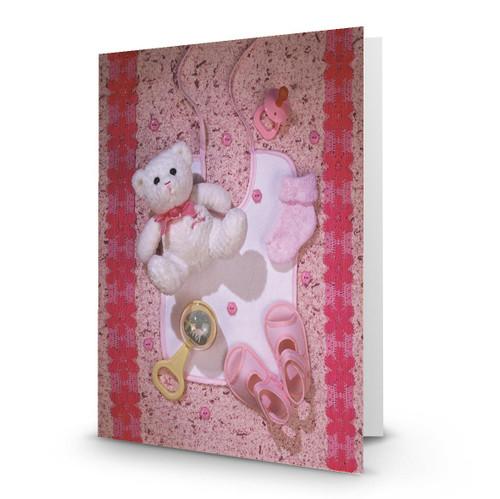 Baby Girl Essentials 2