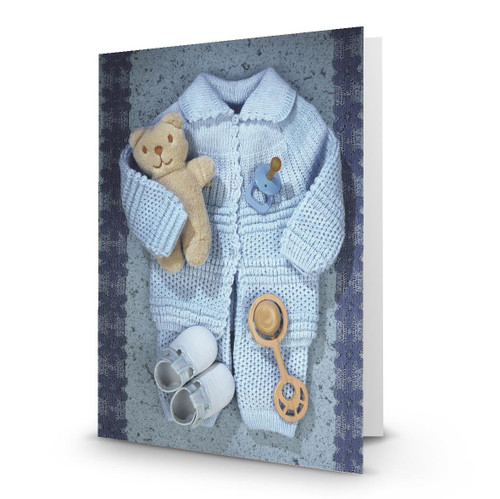 Baby Boy Outfit 1