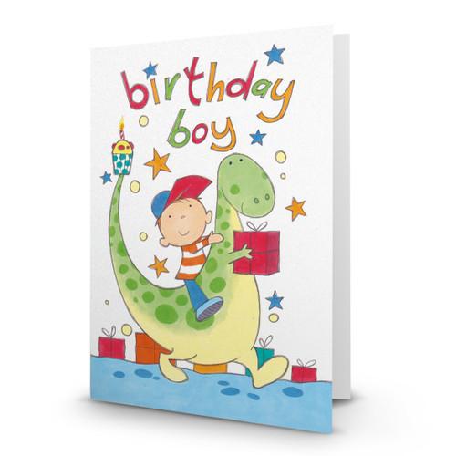 Birthday Boy - AA100