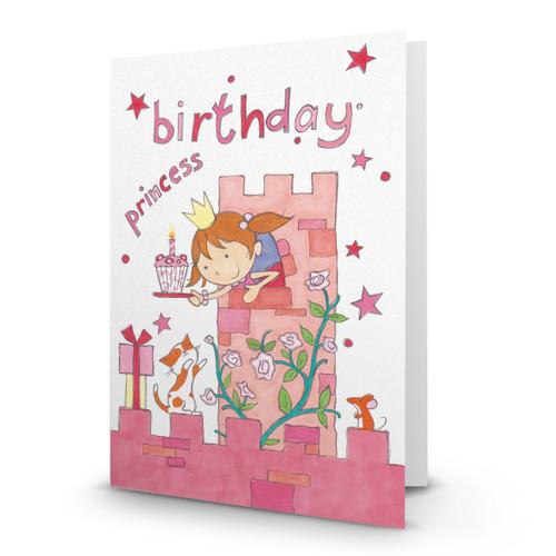 Birthday Princess - AA100