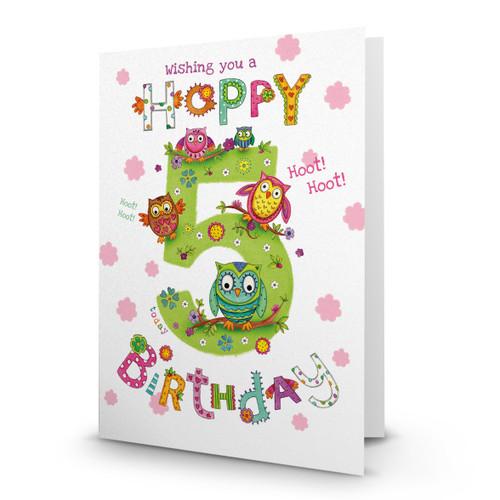 Birthday Wishes - 5 - AA100