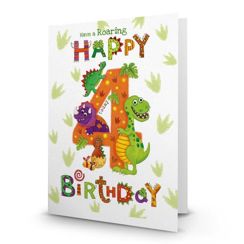 Birthday Wishes - 4 - AA100
