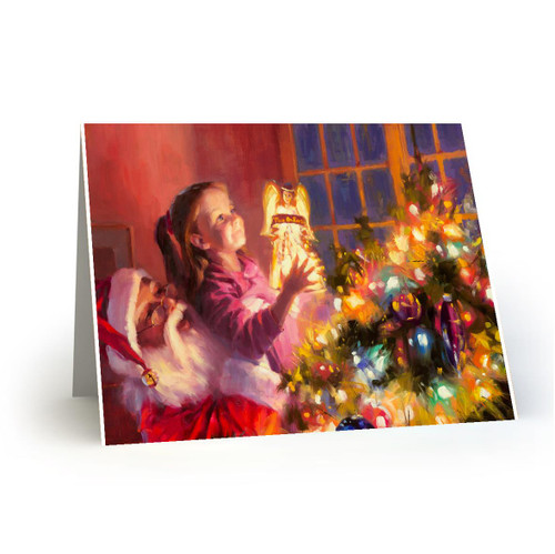 Little Angel Bright - Artist Premier in Sets- Box Mailed to You - BMTY
