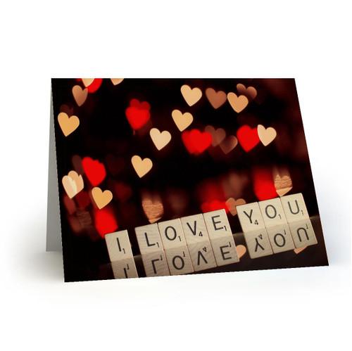 I  Love You - HP100