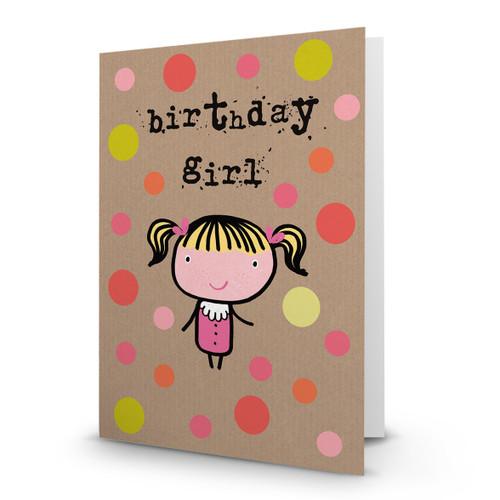 Birthday Girl - AA100