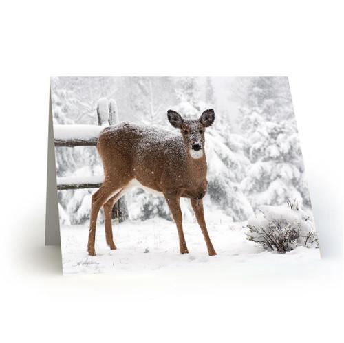 Deer 9 - HP100