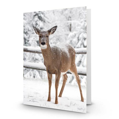 Deer 7 - HP100