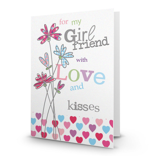 For My Girl Friend - AA100