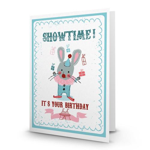 Birthday Showtime - AA100