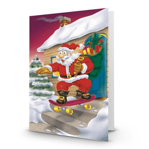 Santa 85