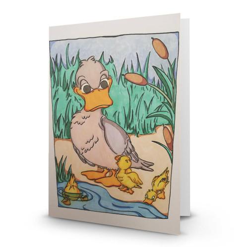 Duck Talk