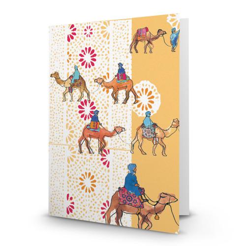 Camel Train - AP100
