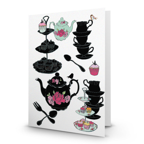 High Tea - AP100