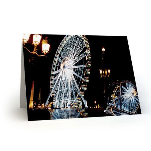 Ferris Wheel 01 - MT100