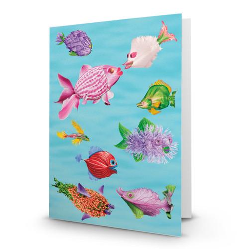 Fishies 02 - MT100