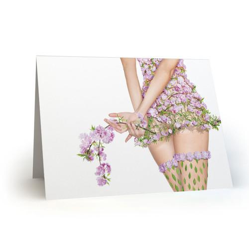 Flower Dress 01 - MT100