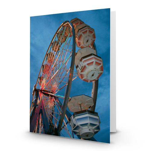 Bangor Ferris Wheel - CC100