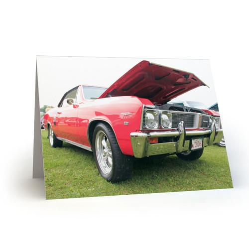 Classic Car Parts012 - CC100